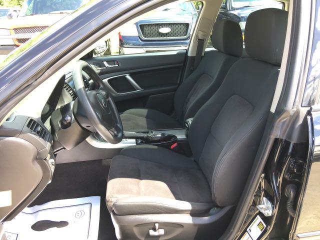 2009 Subaru Legacy 2.5i Special Edition - Photo 14 - Cincinnati, OH 45255