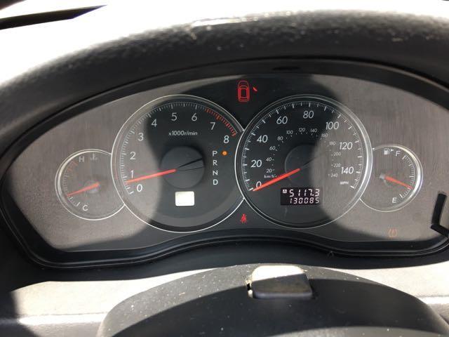 2009 Subaru Legacy 2.5i Special Edition - Photo 17 - Cincinnati, OH 45255