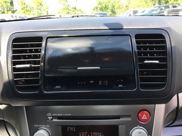2009 Subaru Legacy 2.5i Special Edition - Photo 20 - Cincinnati, OH 45255