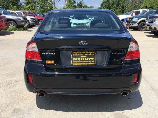 2009 Subaru Legacy 2.5i Special Edition - Photo 5 - Cincinnati, OH 45255