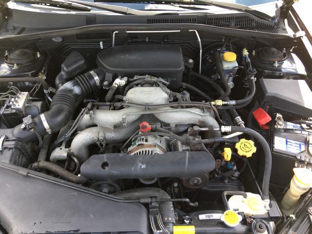 2009 Subaru Legacy 2.5i Special Edition - Photo 31 - Cincinnati, OH 45255