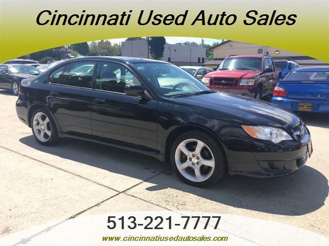 2009 Subaru Legacy 2.5i Special Edition - Photo 1 - Cincinnati, OH 45255