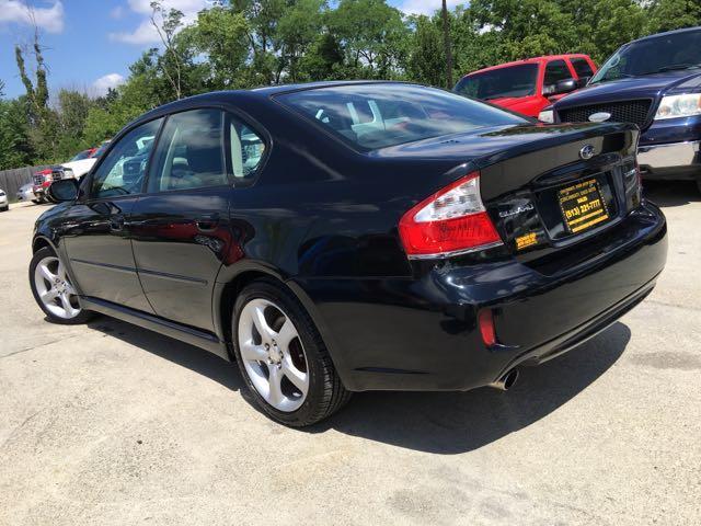 2009 Subaru Legacy 2.5i Special Edition - Photo 12 - Cincinnati, OH 45255