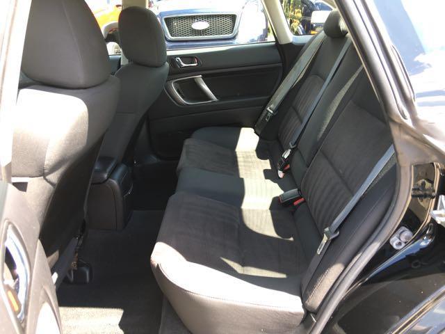 2009 Subaru Legacy 2.5i Special Edition - Photo 15 - Cincinnati, OH 45255