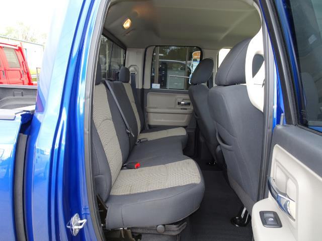 2010 Dodge Ram 1500 SLT Sport - Photo 14 - Cincinnati, OH 45255