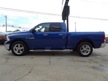 2010 Dodge Ram 1500 SLT Sport - Photo 10 - Cincinnati, OH 45255
