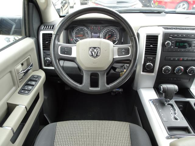 2010 Dodge Ram 1500 SLT Sport - Photo 6 - Cincinnati, OH 45255
