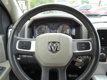 2010 Dodge Ram 1500 SLT Sport - Photo 15 - Cincinnati, OH 45255