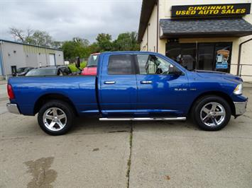 2010 Dodge Ram 1500 SLT Sport - Photo 3 - Cincinnati, OH 45255