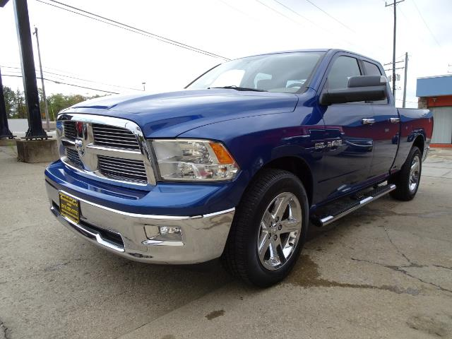 2010 Dodge Ram 1500 SLT Sport - Photo 9 - Cincinnati, OH 45255