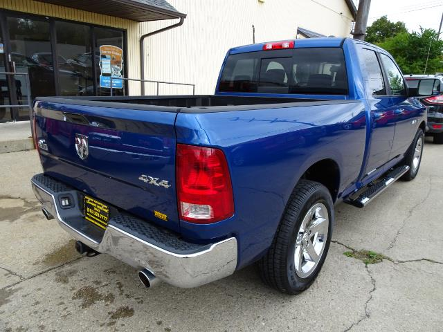 2010 Dodge Ram 1500 SLT Sport - Photo 5 - Cincinnati, OH 45255