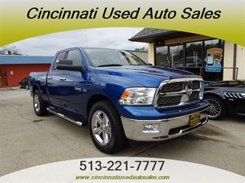 2010 Dodge Ram 1500 SLT Sport - Photo 1 - Cincinnati, OH 45255