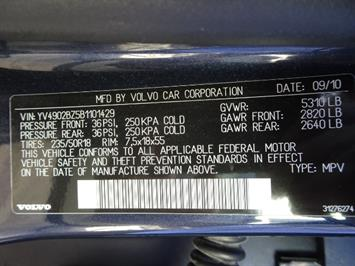 2011 Volvo XC70 T6 - Photo 24 - Cincinnati, OH 45255