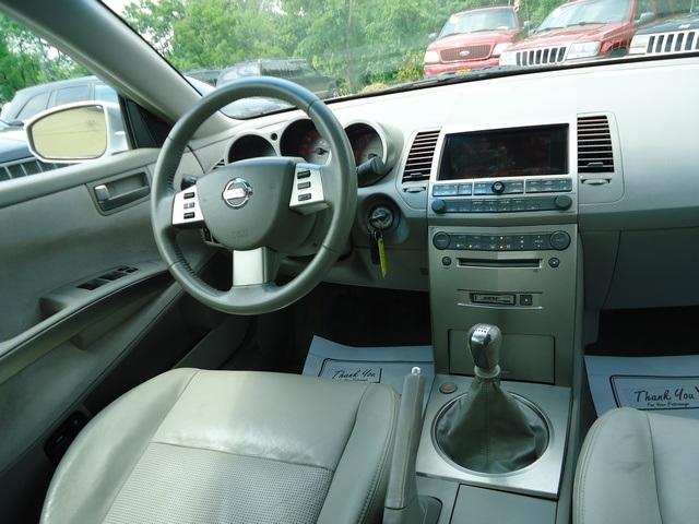 2004 nissan maxima 3 5 se for sale in cincinnati oh stock 11016 Interior doors cincinnati