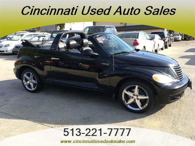 2005 Chrysler PT Cruiser GT - Photo 1 - Cincinnati, OH 45255