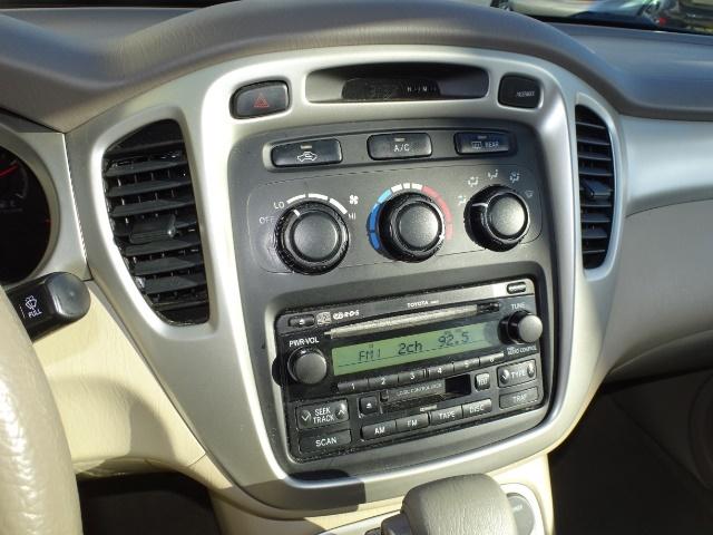2007 Toyota Highlander Hybrid - Photo 15 - Cincinnati, OH 45255