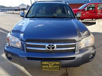 2007 Toyota Highlander Hybrid - Photo 2 - Cincinnati, OH 45255