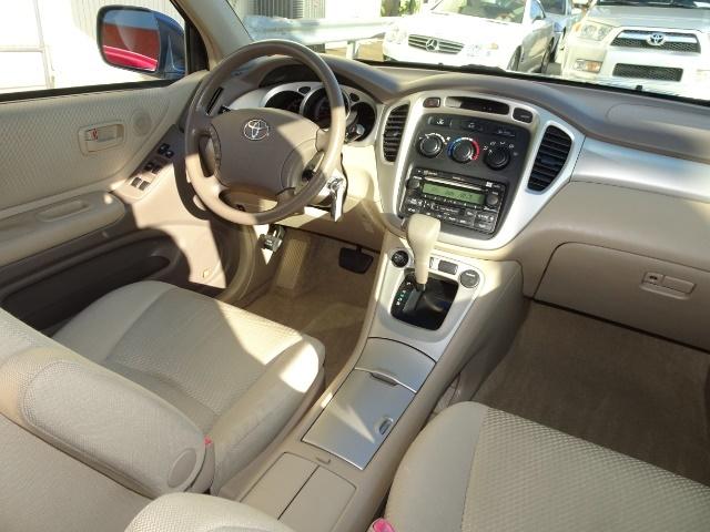 2007 Toyota Highlander Hybrid - Photo 12 - Cincinnati, OH 45255