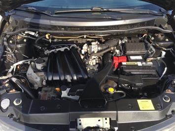 2009 Nissan Versa 1.6 Base - Photo 27 - Cincinnati, OH 45255