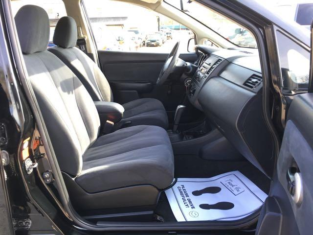 2009 Nissan Versa 1.6 Base - Photo 8 - Cincinnati, OH 45255