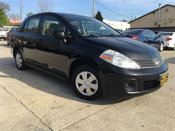 2009 Nissan Versa 1.6 Base - Photo 10 - Cincinnati, OH 45255