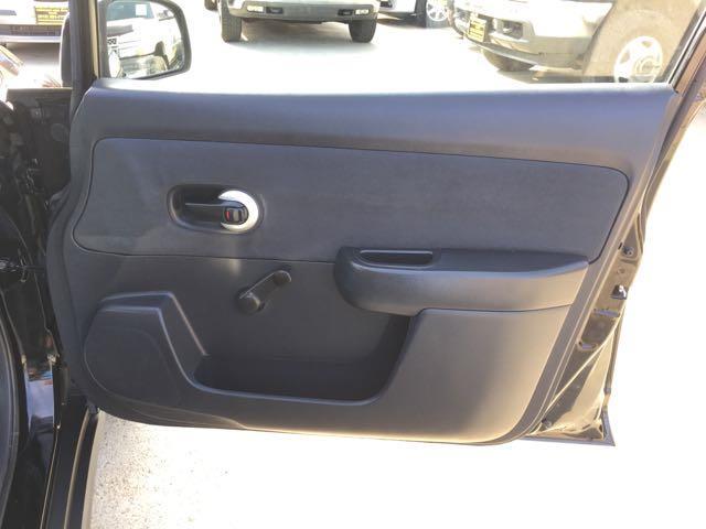2009 Nissan Versa 1.6 Base - Photo 20 - Cincinnati, OH 45255