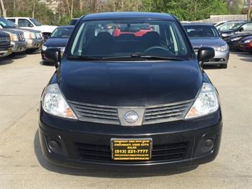 2009 Nissan Versa 1.6 Base - Photo 2 - Cincinnati, OH 45255