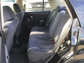 2009 Nissan Versa 1.6 Base - Photo 15 - Cincinnati, OH 45255