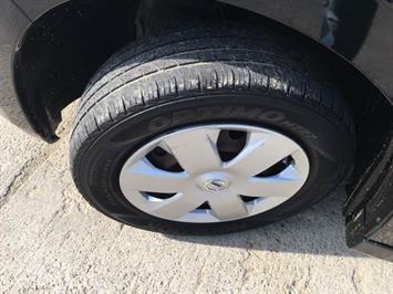 2009 Nissan Versa 1.6 Base - Photo 26 - Cincinnati, OH 45255