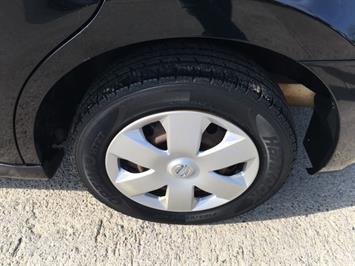 2009 Nissan Versa 1.6 Base - Photo 25 - Cincinnati, OH 45255