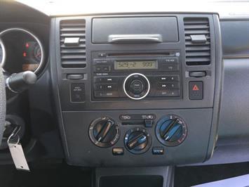 2009 Nissan Versa 1.6 Base - Photo 18 - Cincinnati, OH 45255