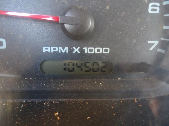 2004 Ford Ranger Edge 4dr SuperCab - Photo 15 - Cincinnati, OH 45255