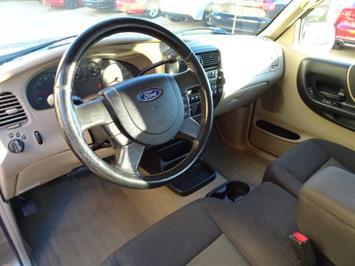 2004 Ford Ranger Edge 4dr SuperCab - Photo 7 - Cincinnati, OH 45255
