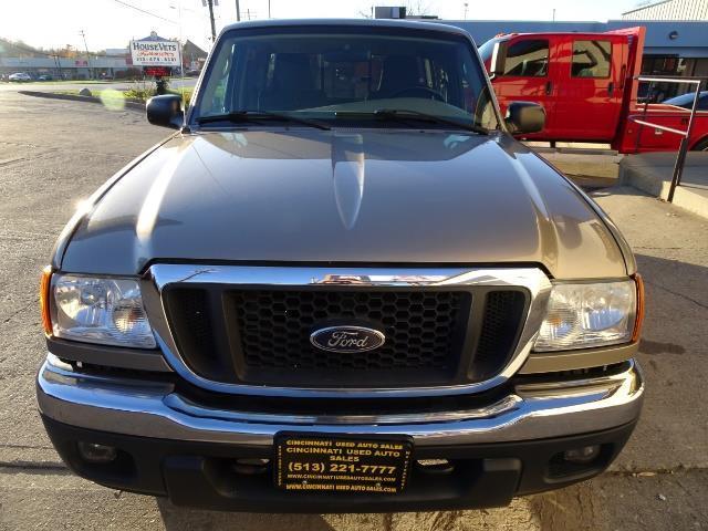 2004 Ford Ranger Edge 4dr SuperCab - Photo 2 - Cincinnati, OH 45255