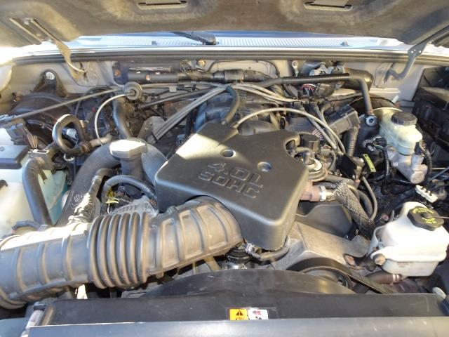2004 Ford Ranger Edge 4dr SuperCab - Photo 28 - Cincinnati, OH 45255