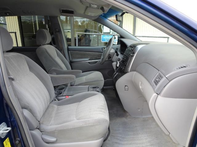 2007 Toyota Sienna LE 7-Passenger - Photo 14 - Cincinnati, OH 45255