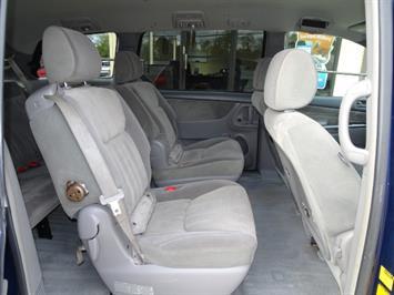 2007 Toyota Sienna LE 7-Passenger - Photo 15 - Cincinnati, OH 45255