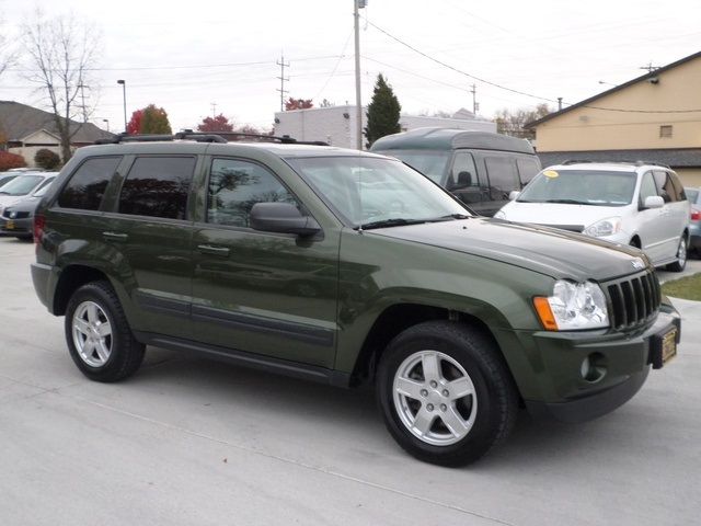 2006 Jeep Grand Cherokee Laredo   Photo 1   Cincinnati, OH 45255