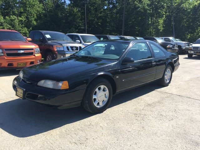 1995 Ford Thunderbird LX - Photo 3 - Cincinnati, OH 45255
