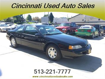 1995 Ford Thunderbird LX - Photo 1 - Cincinnati, OH 45255