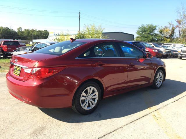2011 Hyundai Sonata GLS - Photo 6 - Cincinnati, OH 45255