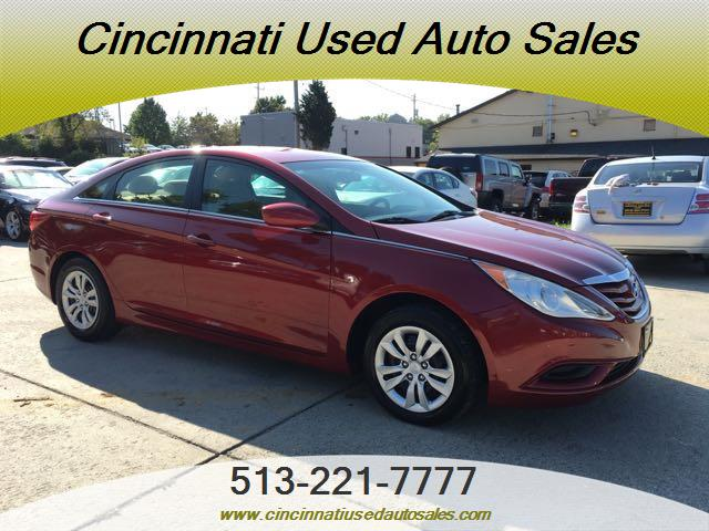 2011 Hyundai Sonata GLS - Photo 1 - Cincinnati, OH 45255