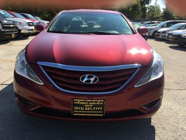 2011 Hyundai Sonata GLS - Photo 2 - Cincinnati, OH 45255