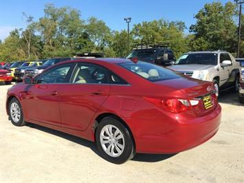 2011 Hyundai Sonata GLS - Photo 4 - Cincinnati, OH 45255