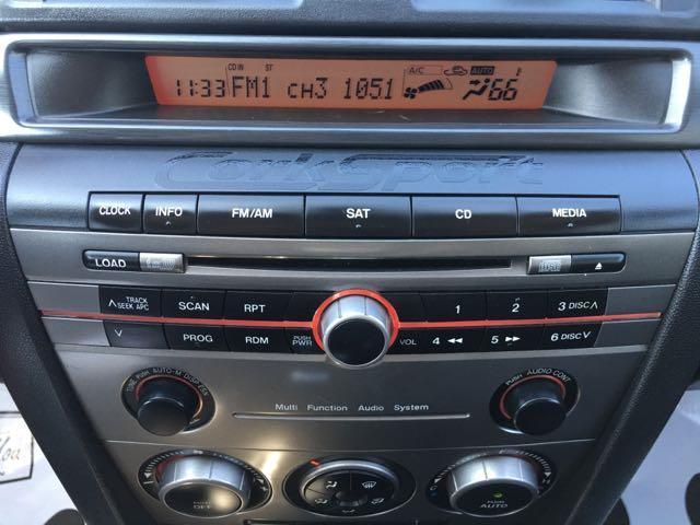 2007 Mazda Mazdaspeed3 Grand Touring - Photo 19 - Cincinnati, OH 45255