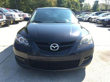 2007 Mazda Mazdaspeed3 Grand Touring - Photo 2 - Cincinnati, OH 45255