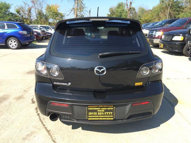 2007 Mazda Mazdaspeed3 Grand Touring - Photo 5 - Cincinnati, OH 45255