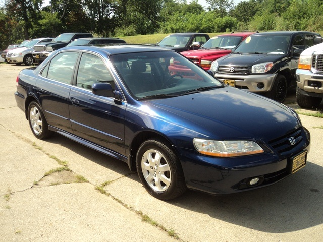 2001 Honda Accord EX   Photo 1   Cincinnati, OH 45255