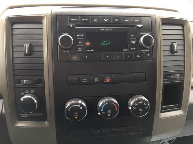 2009 Dodge Ram 1500 ST - Photo 17 - Cincinnati, OH 45255