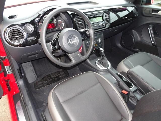 2015 Volkswagen Beetle-Classic 1.8T Classic PZEV - Photo 6 - Cincinnati, OH 45255